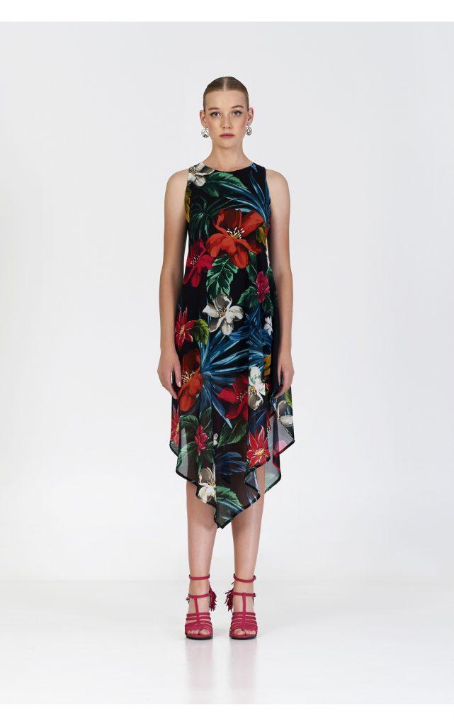 Vestido Diandra