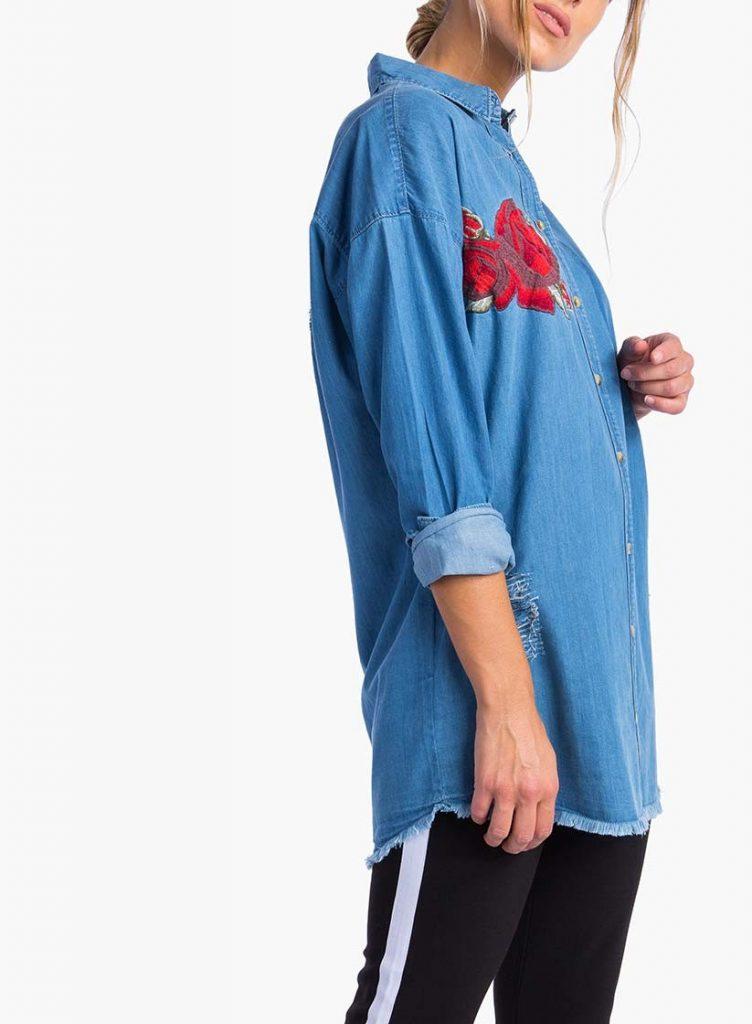 Camisa Akira