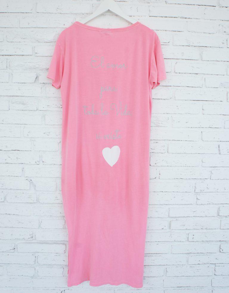 Vestido Amor Incondicional