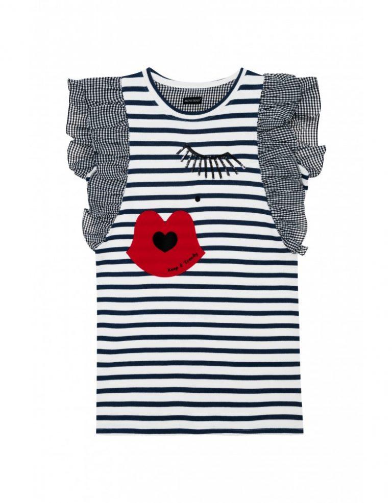 Vestido Keep Vichy