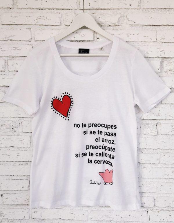 Camiseta Sin Prejuicios