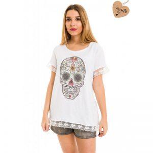 Camiseta_Catrina_Fantasía (1)