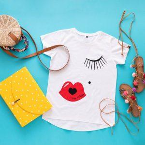 camiseta-keep-blanca