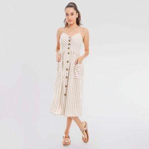 vestido-corto-alika-blanco-roto